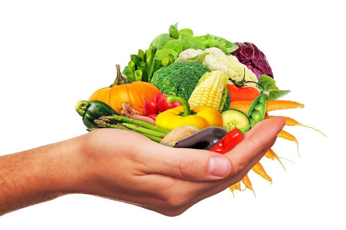 Cosa mangiare per una dieta equilibrata