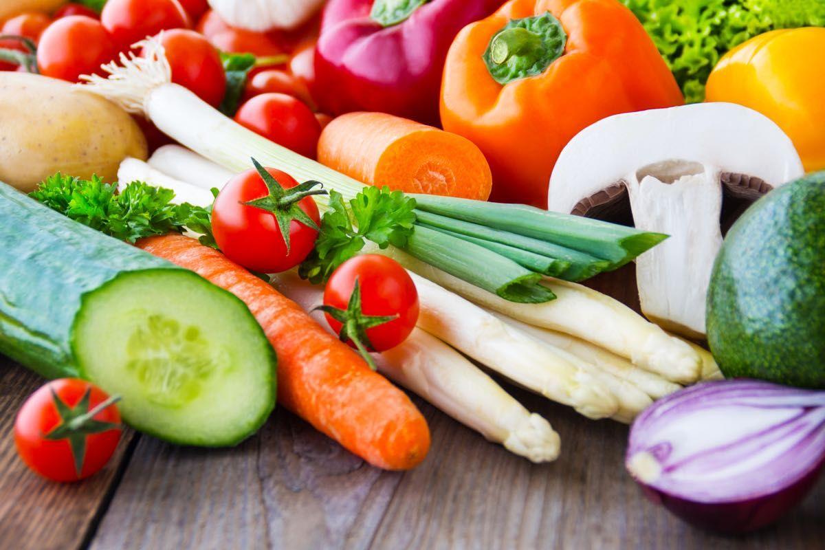 Impostazione della dieta nel dettaglio
