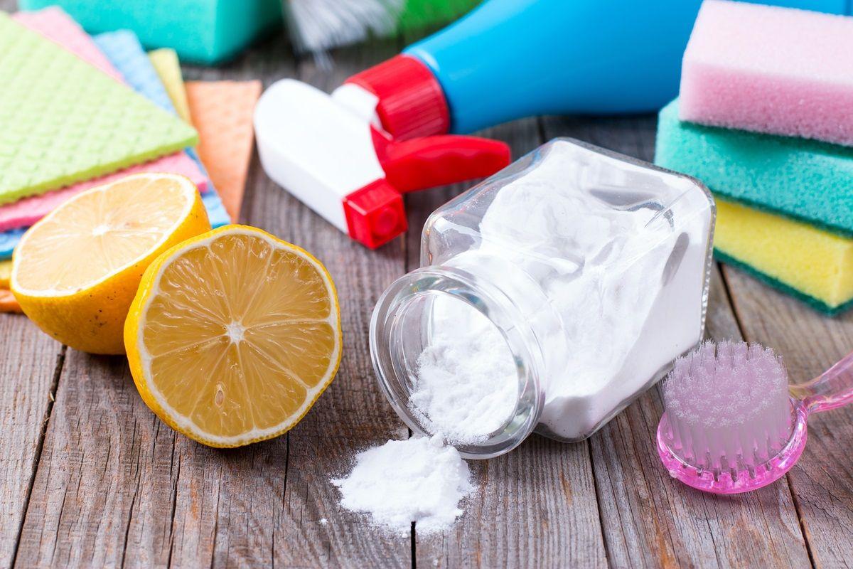 Bicarbonato per digerire: il colon irritabile
