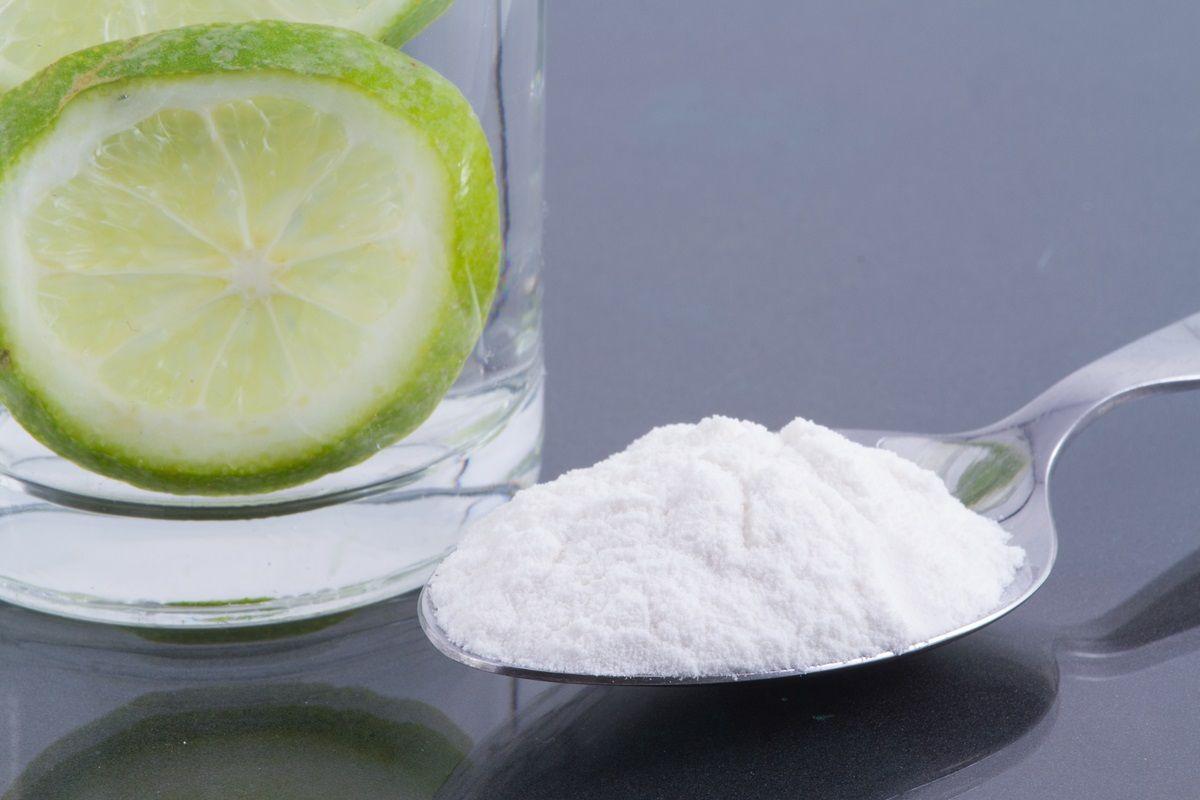 Bicarbonato per digerire e dimagrire: meglio non esagerare
