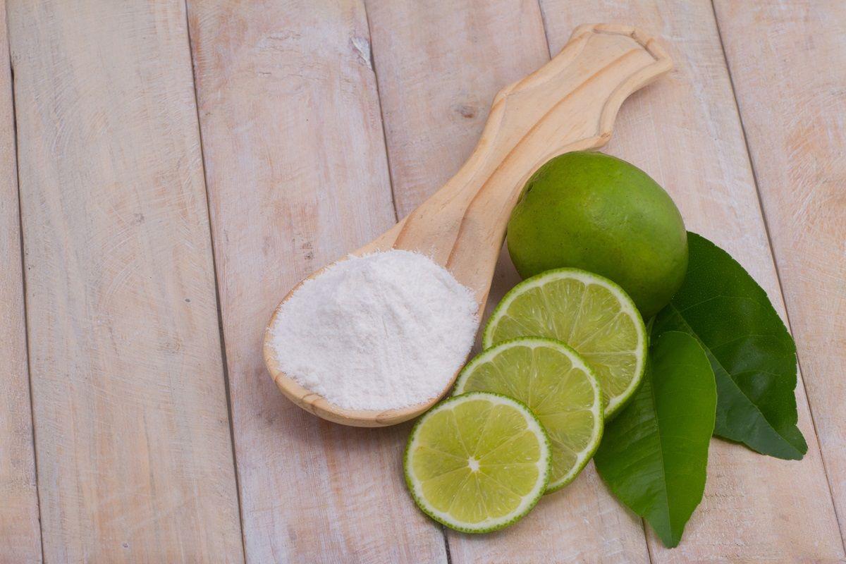 Bicarbonato per digerire: l'utilità
