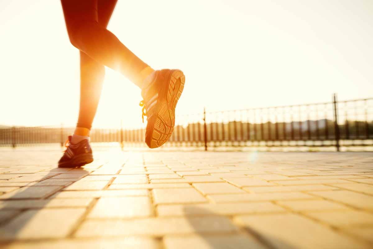 Quando correre per dimagrire?