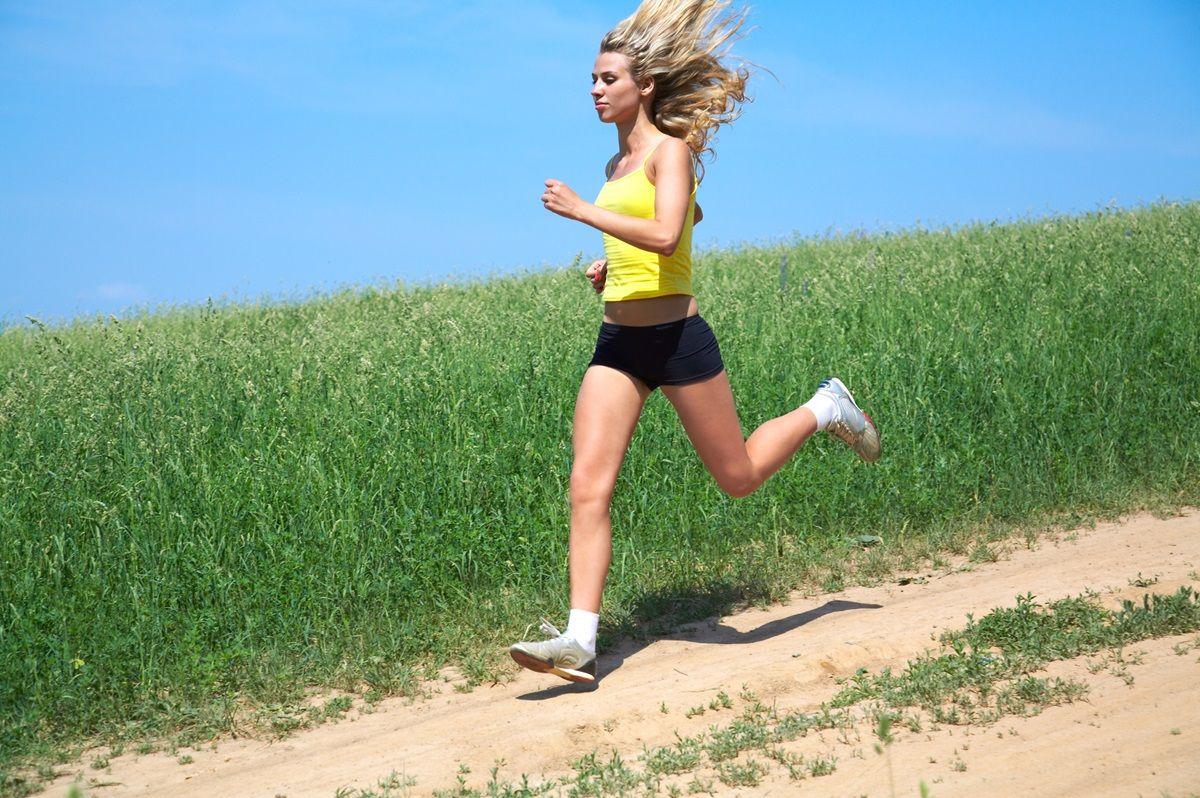 Calcolo del metabolismo basale nella donna