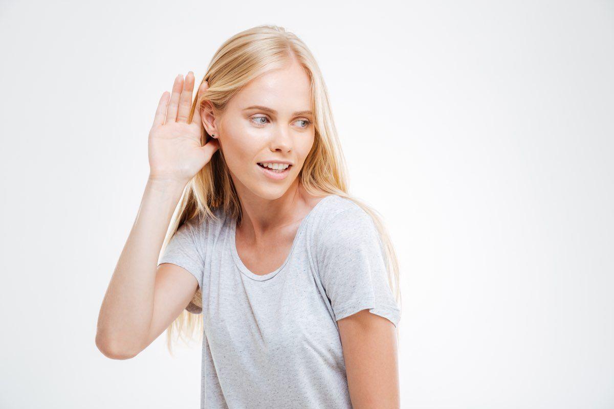 orecchie tappate, qualche consiglio per ritrovare il benessere