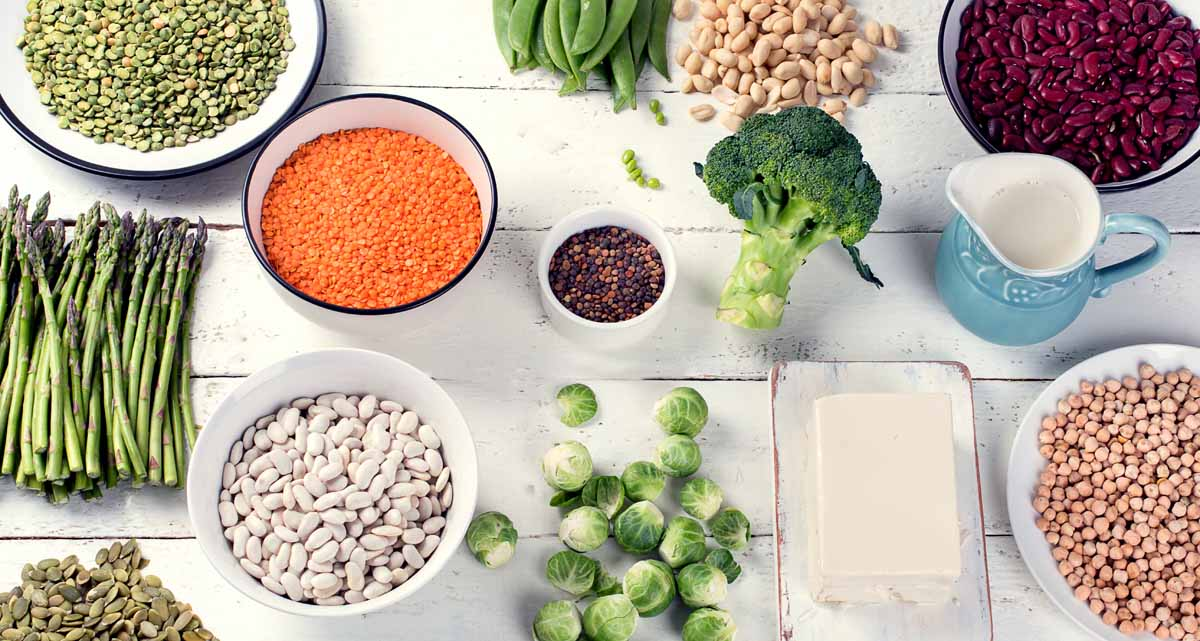 Dove trovare le proteine vegetali (e come associarle)