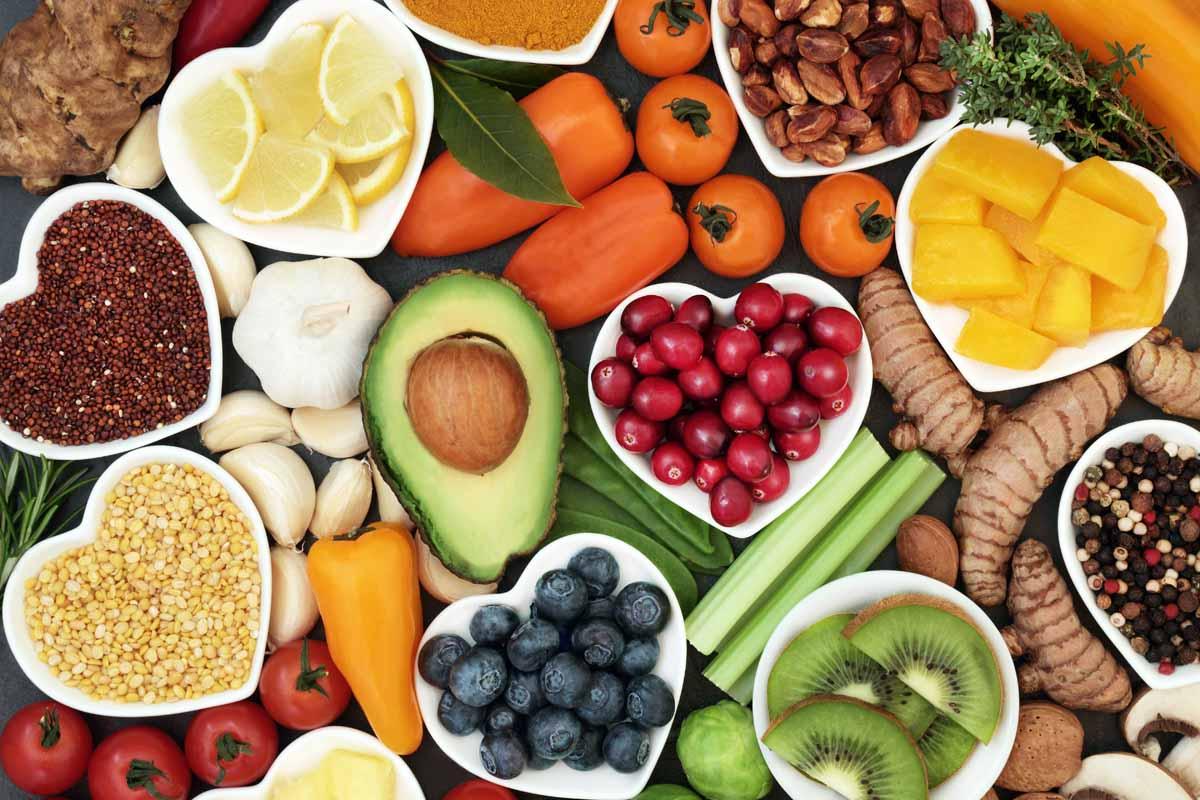 Proteine vegetali e animali