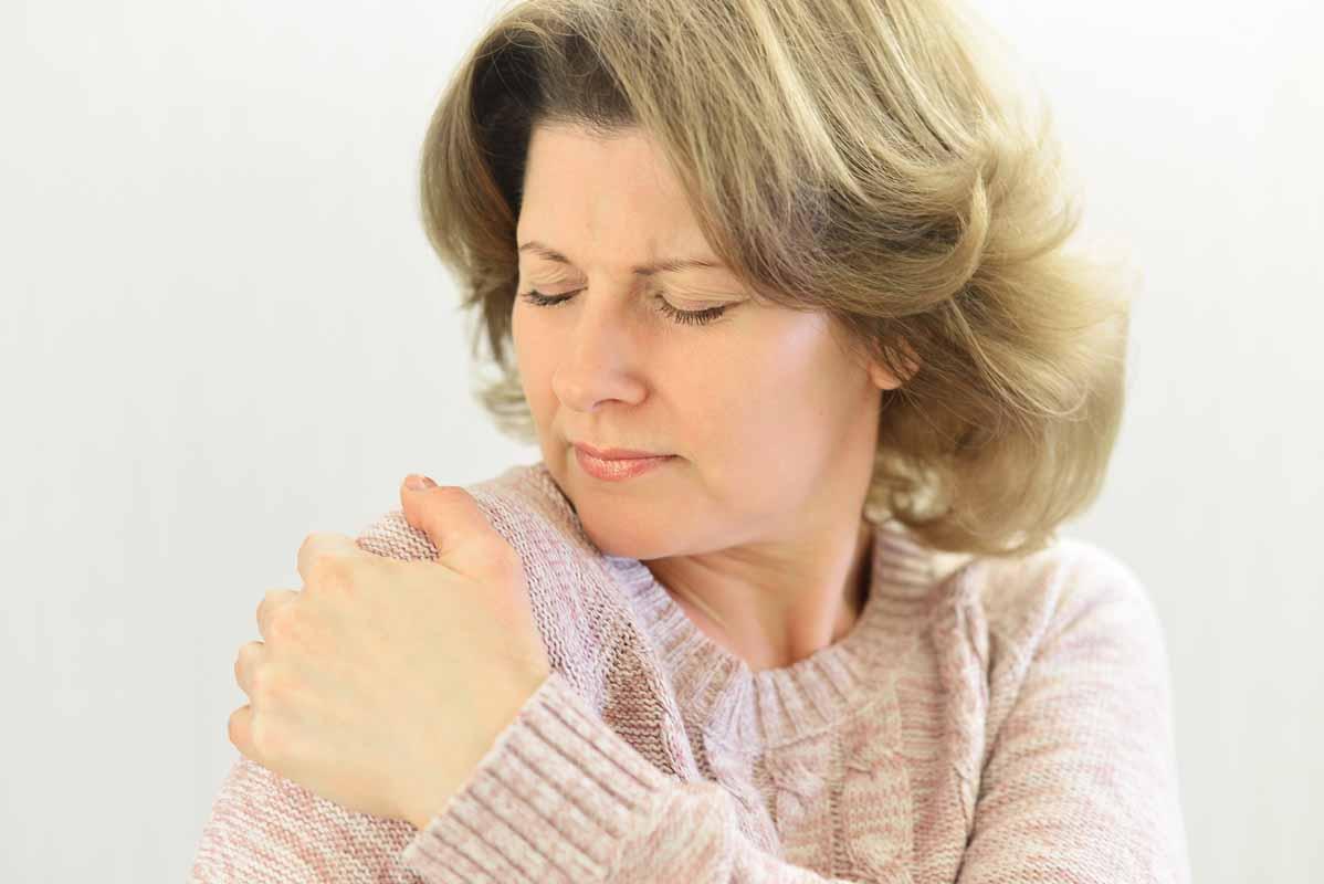 Cause della polimialgia reumatica