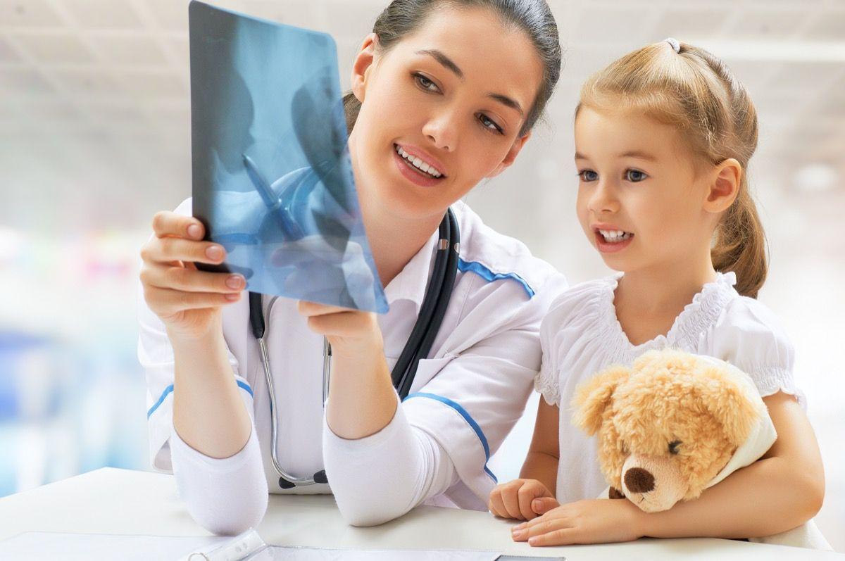 Diagnosi eczema atopico