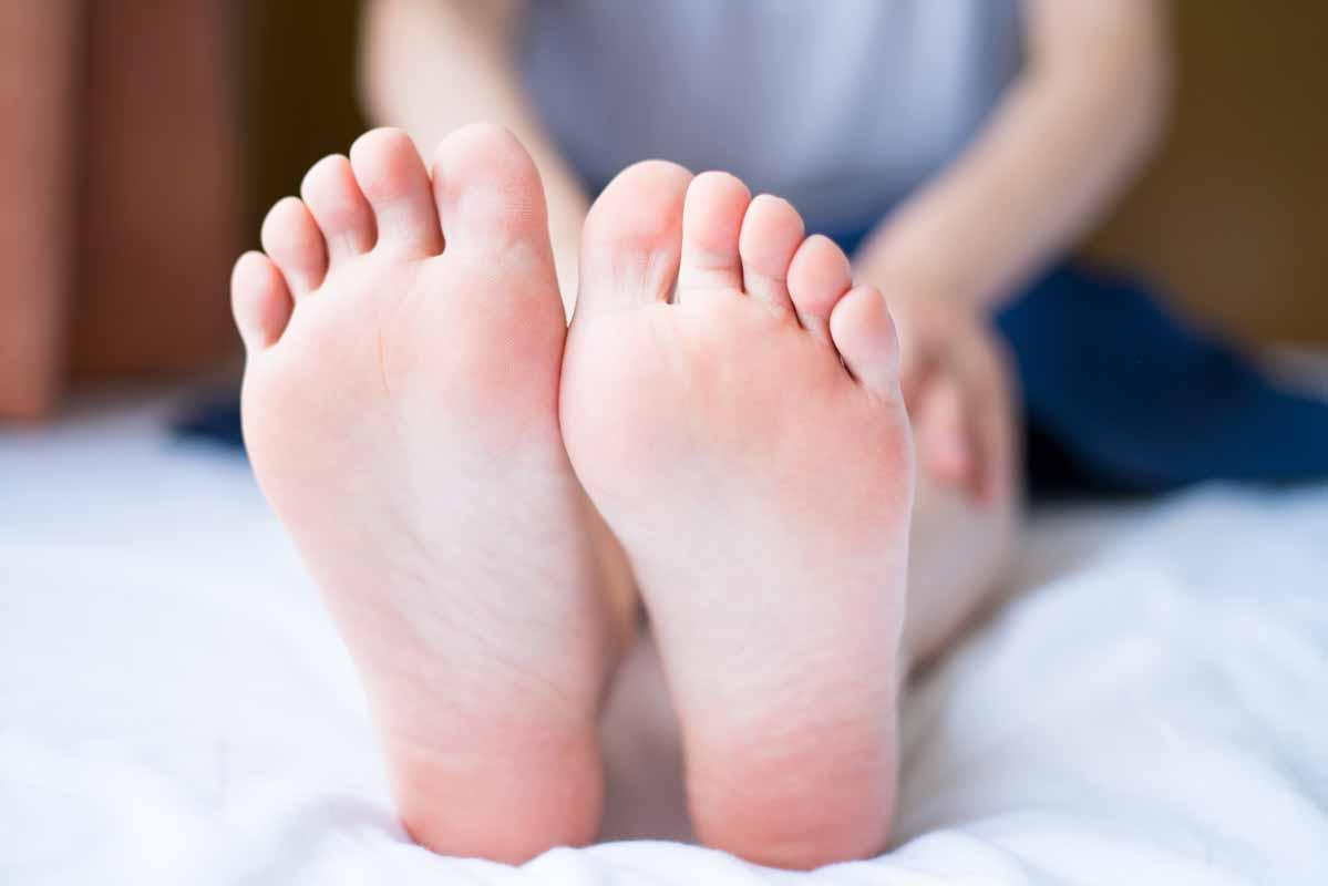 Quali sono le cause del prurito alle gambe
