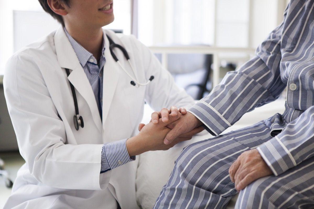 Sintomi della polimialgia reumatica