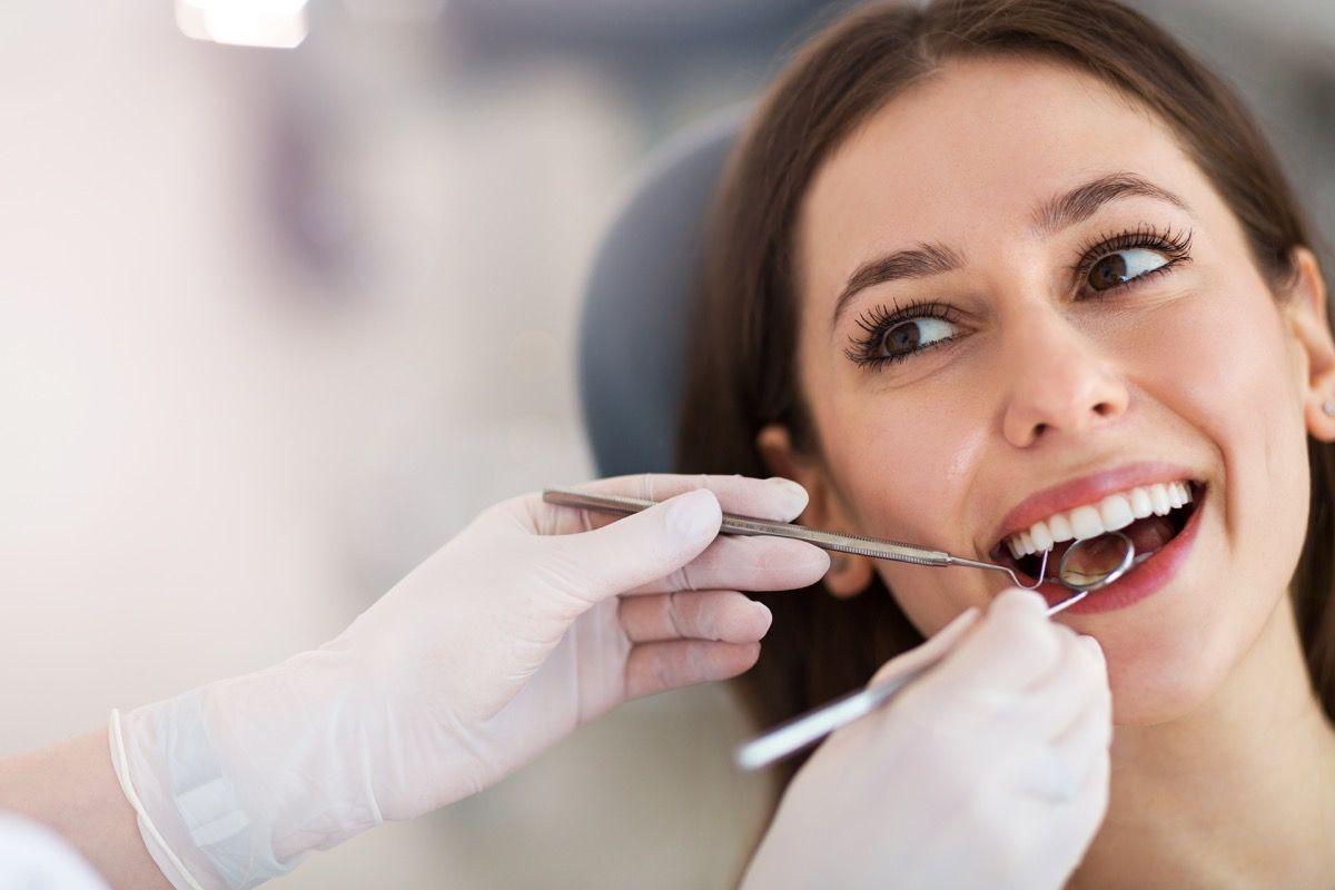Candidosi orale