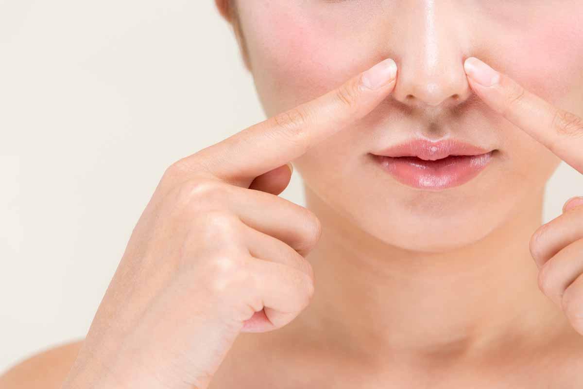 Come curare i polipi nasali