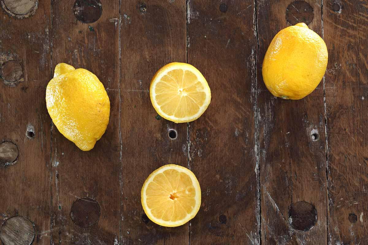 Come realizzare la dieta del limone