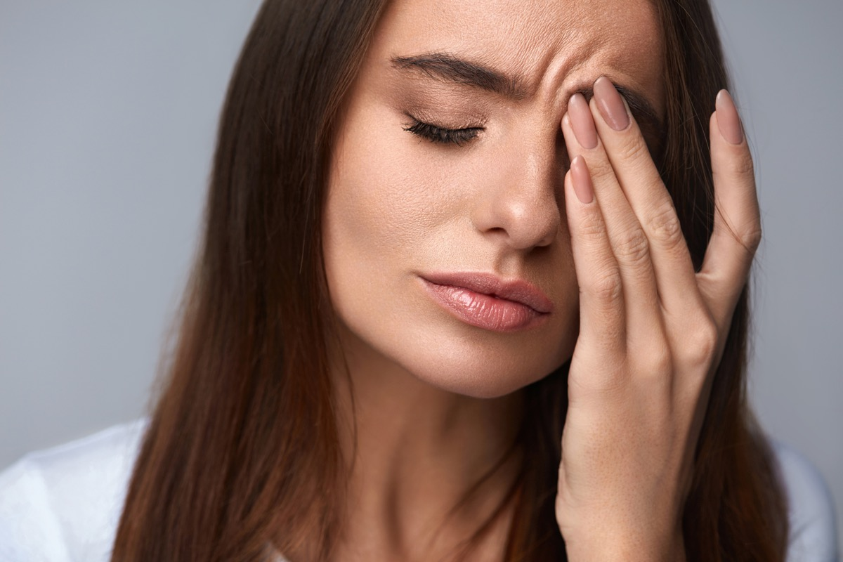 Come riconoscere i polipi nasali