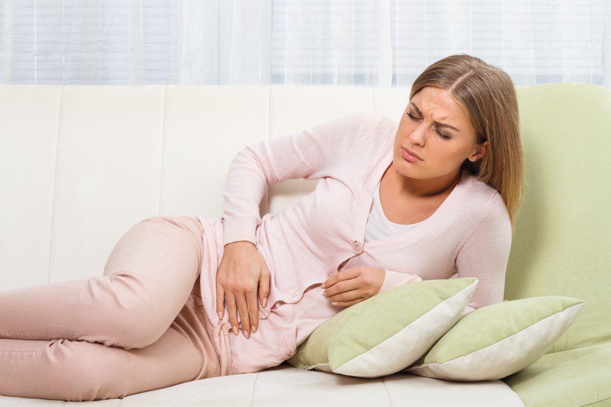dolori e mestruazioni