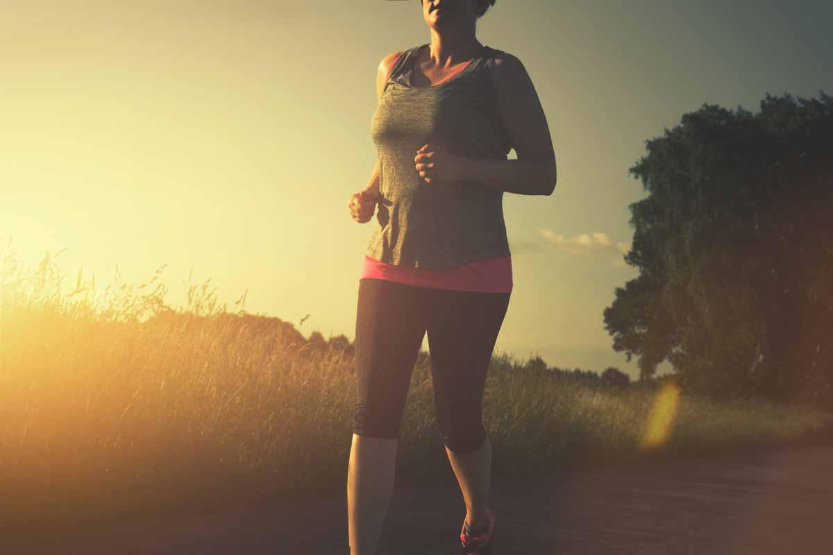 Perché in menopausa si ingrassa?