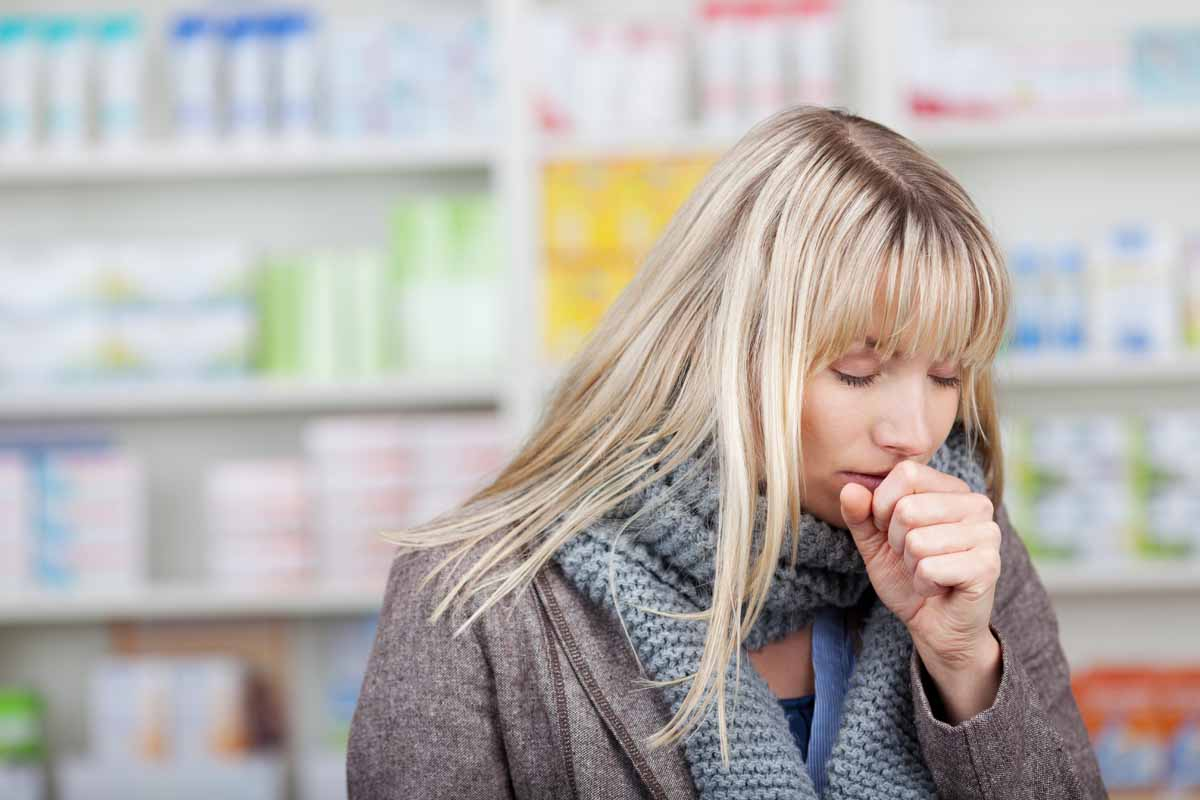Come riconoscere la tosse stizzosa
