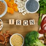 Alimenti ricchi di ferro: perchè soffriamo di carenza di ferro?
