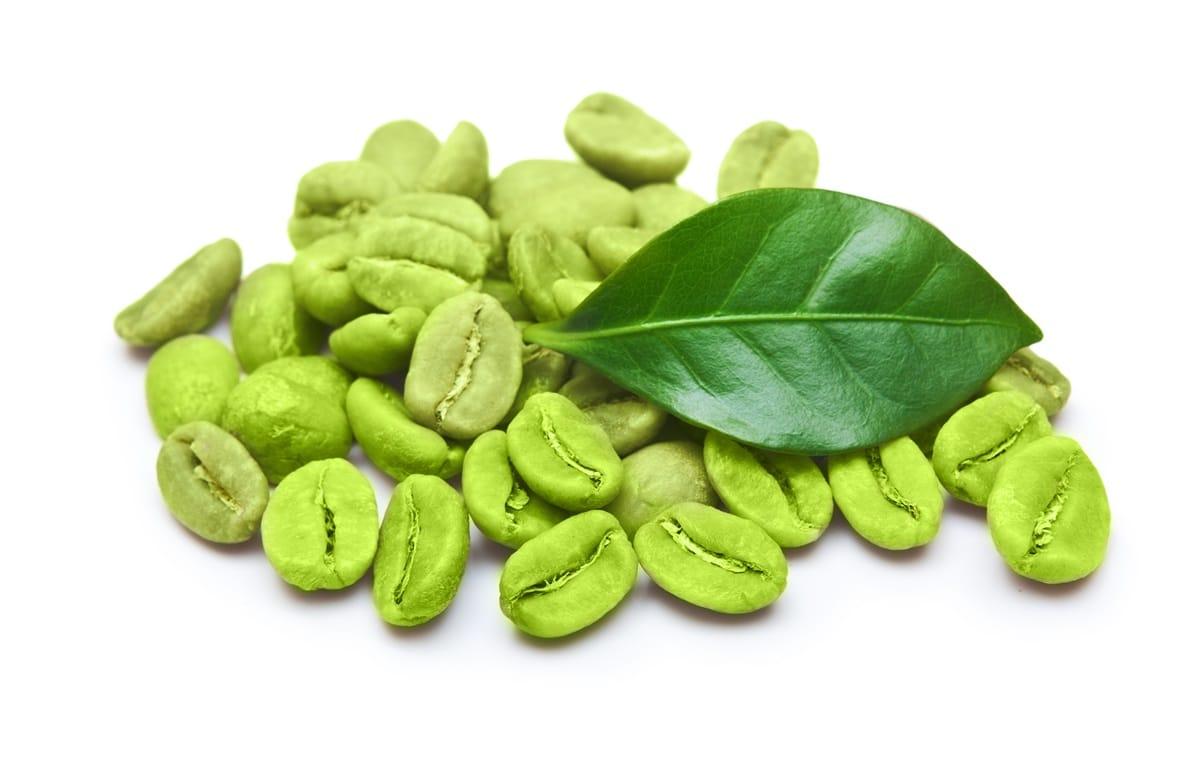 Caffè verde: la salute ed il dimagrimento
