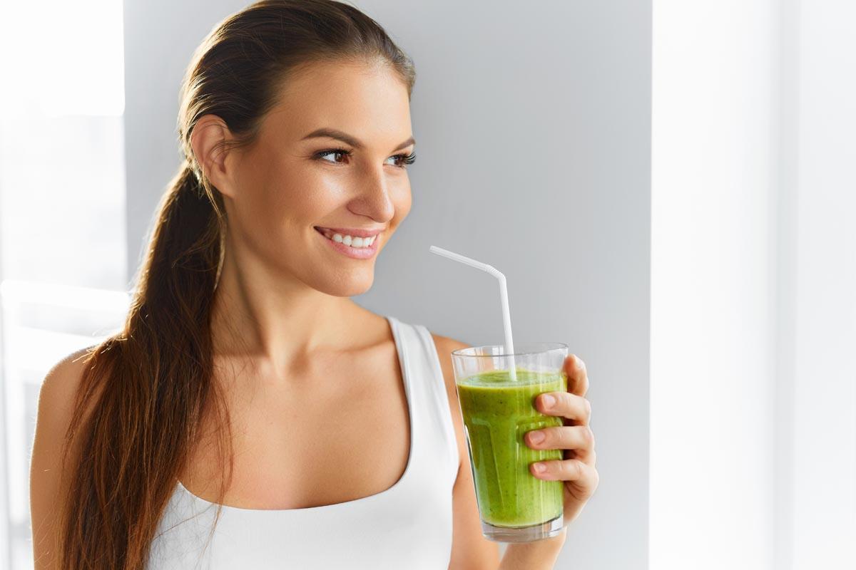 Come strutturare il menu quotidiano della dieta vegana dimagrante