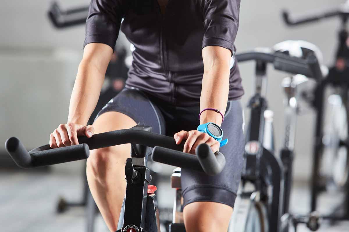I vantaggi della cyclette