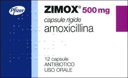 Amoxicillina online
