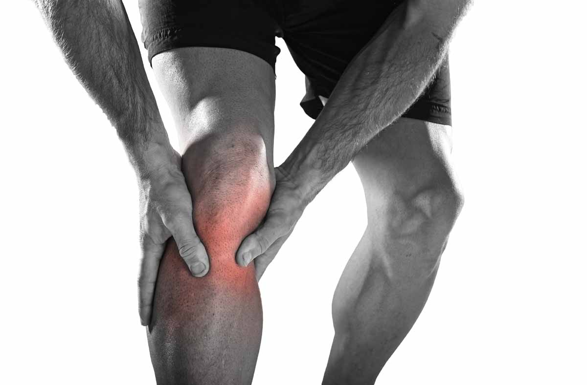 Come rimediare alle contratture muscolari