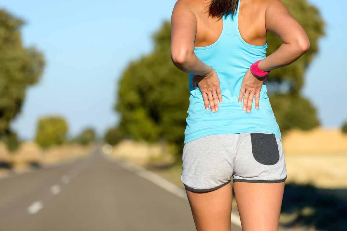 Le cause della contrattura muscolare