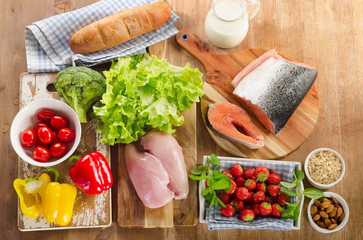 Calorie alimenti: quelli più comuni
