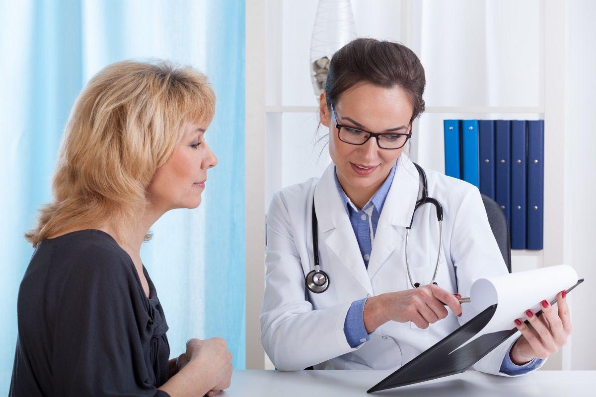 Come diagnosticare il carcinoma duttale infiltrante