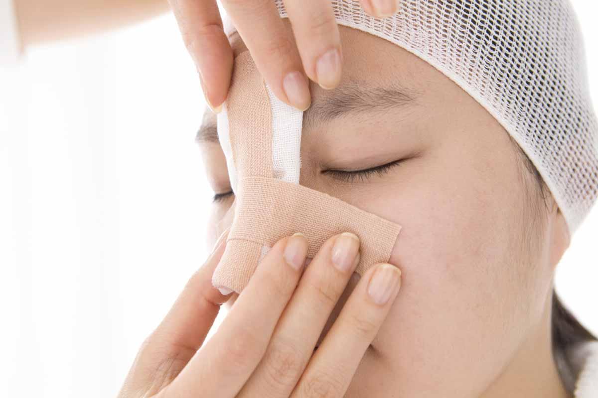 Quanto costa rifarsi il naso? Oggi certamente meno di ieri