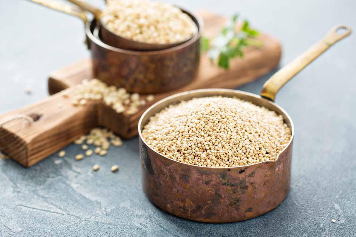 Alimenti senza glutine: districarsi tra privazioni e compensazioni