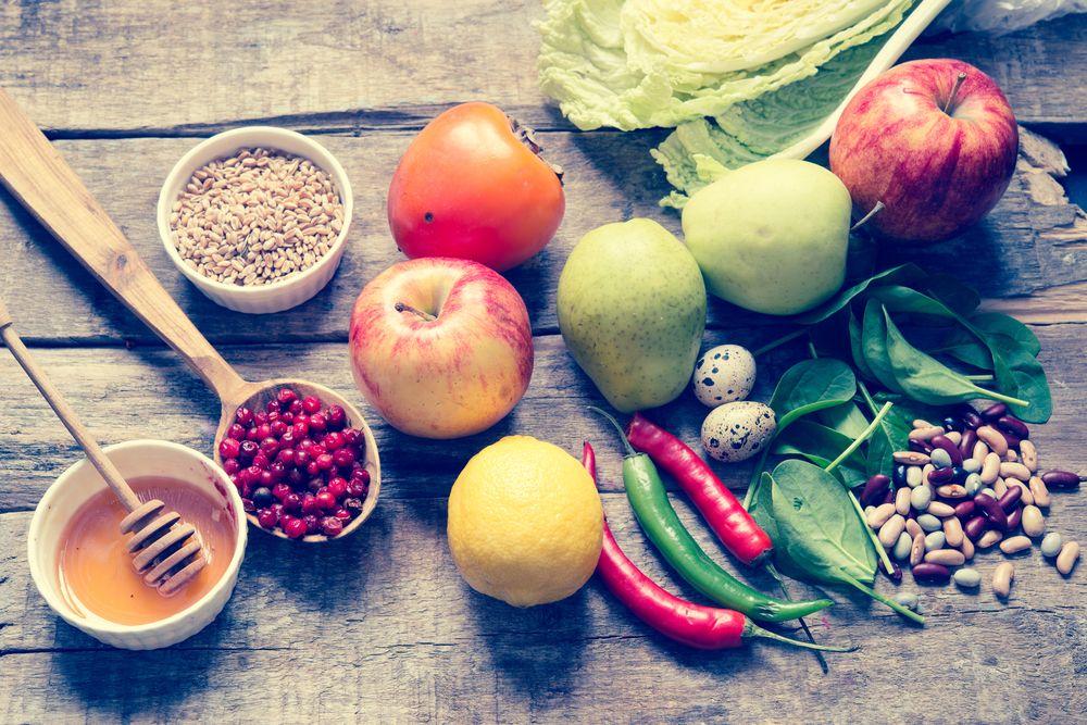 Calorie alimenti quali sono le calorie degli alimenti pi - Cibi per durare di piu a letto ...