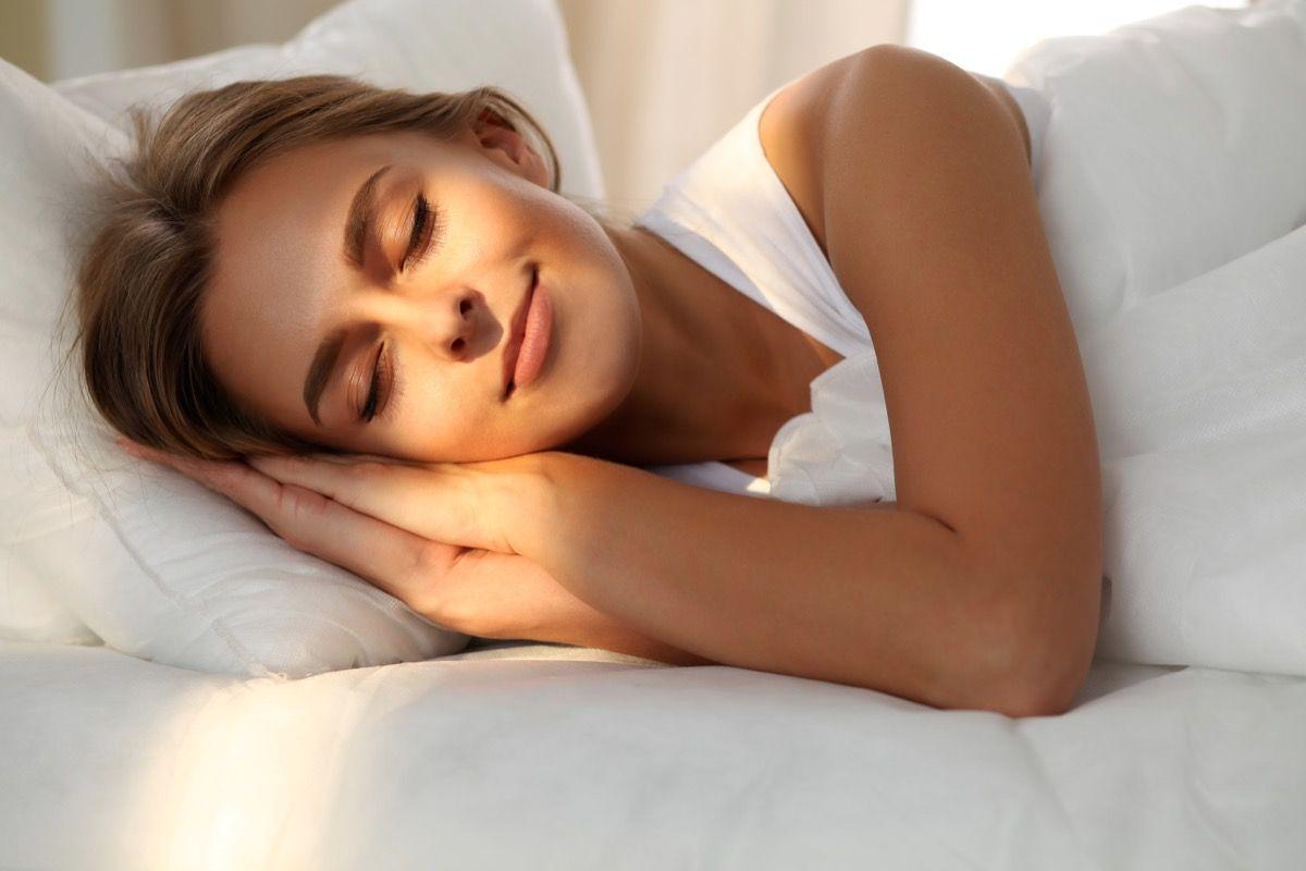 concetto fondamentale del sonno polifasico