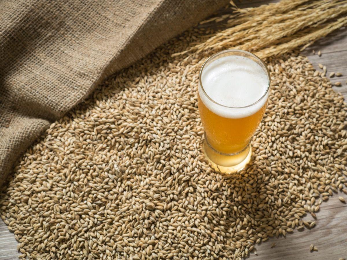 perdere peso con lievito di birra