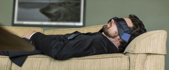 sonno polifasico