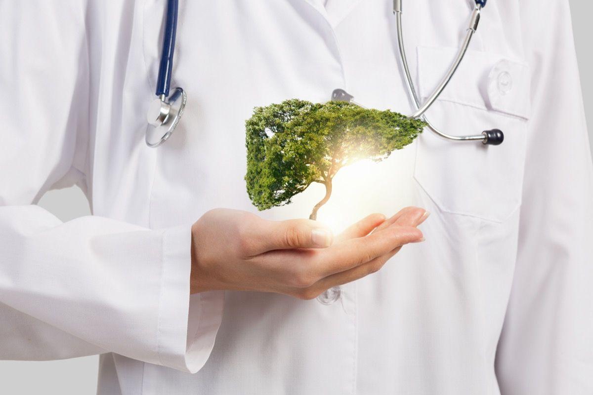 Come depurare il fegato
