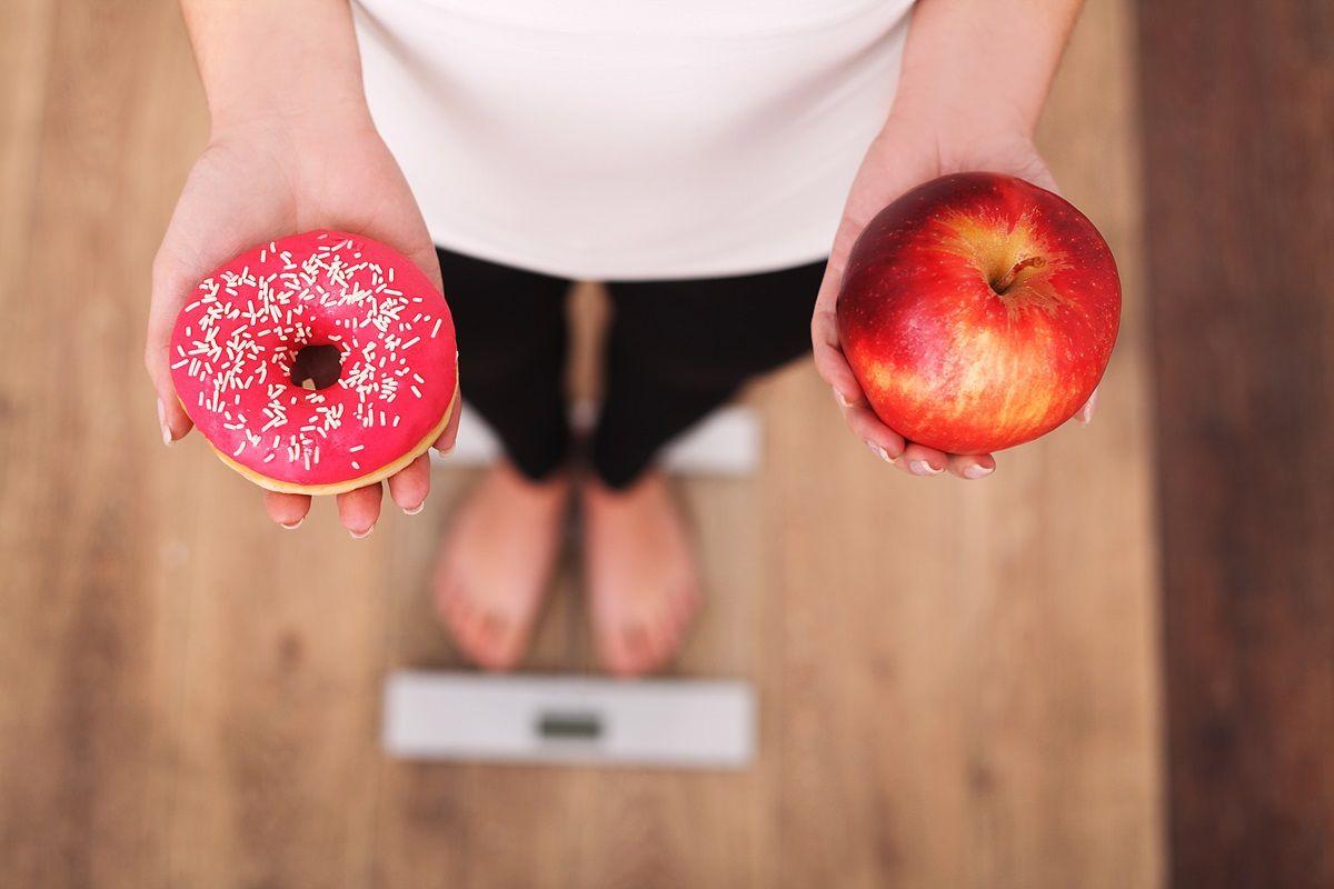 1200 calorie dieta menopausa