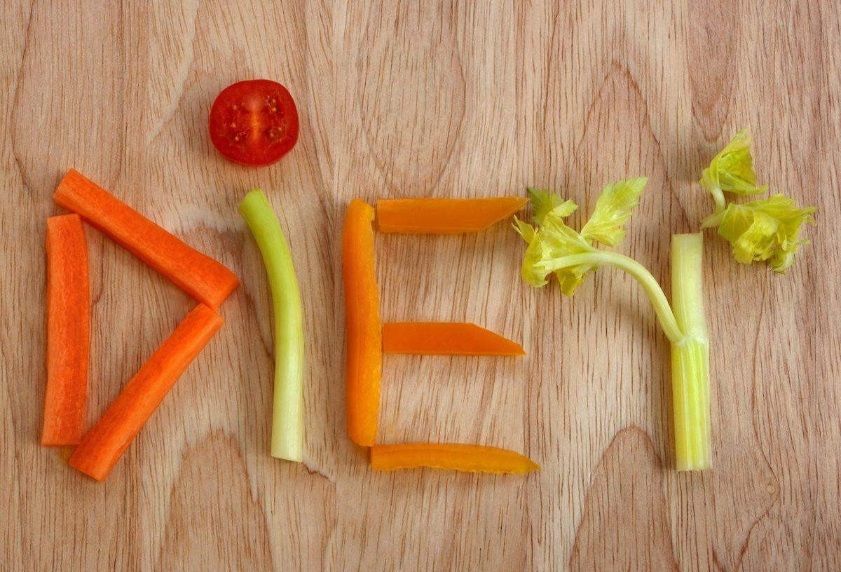 cibo da evitare per dimagrire