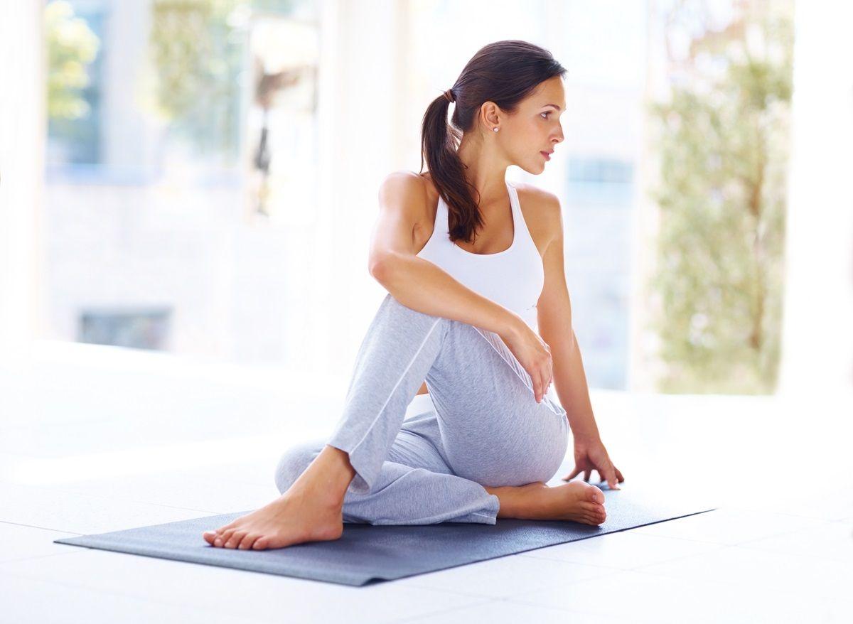 l'attività fisica per dimagrire le gambe