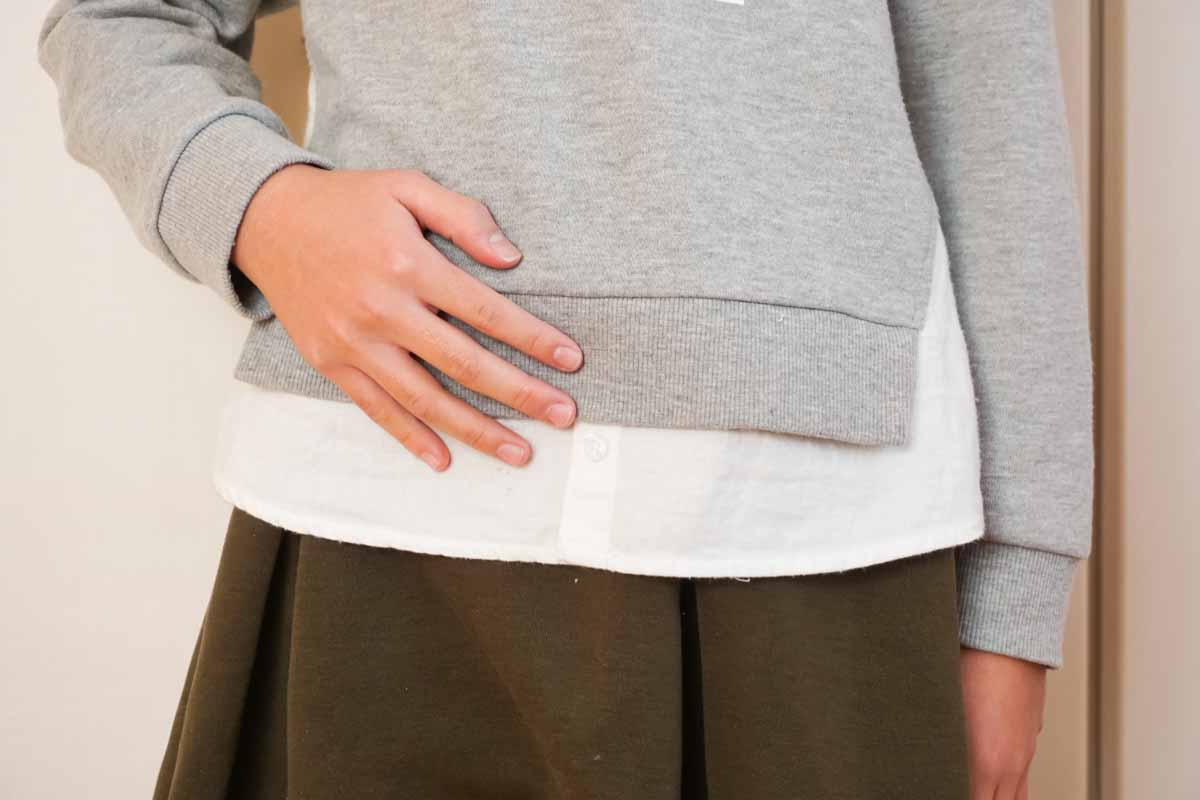 I sintomi dell'utero fibromatoso