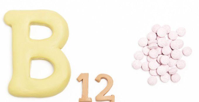 dove si trova la vitamina B12