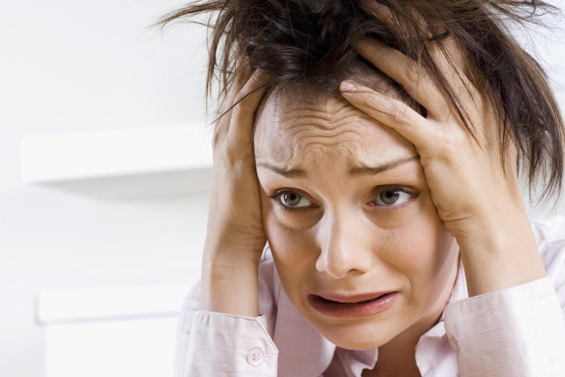 esaurimento nervoso sintomi