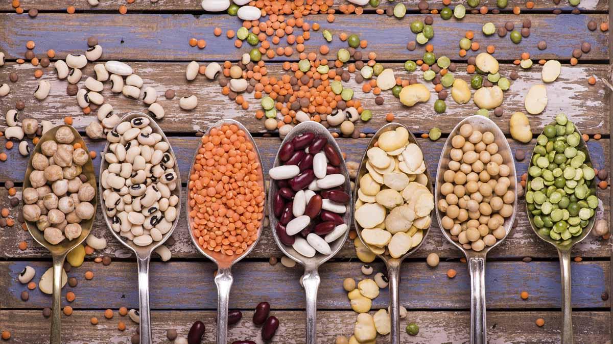 I legumi fanno ingrassare? No, mangiamoli, anche spesso