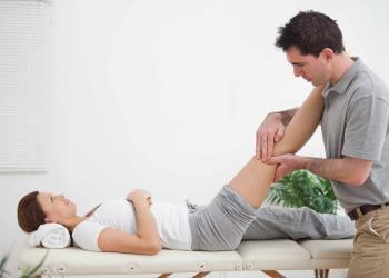 Condropatia femoro rotulea