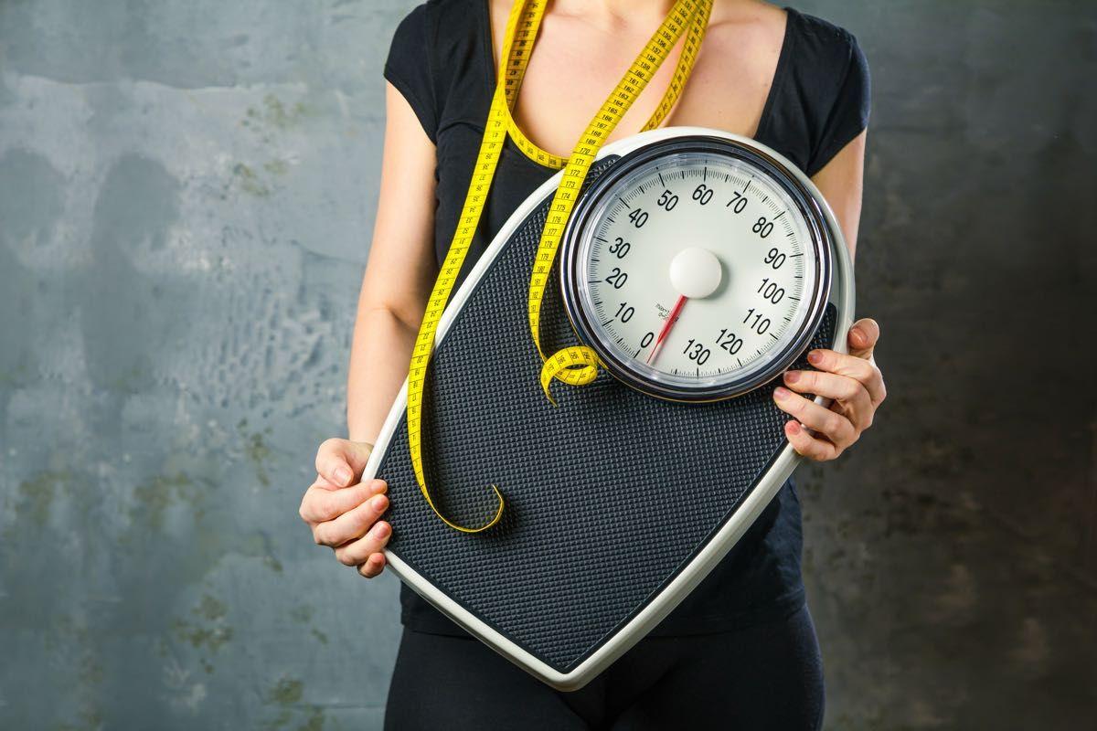 levotiroxina sodica e perdita di peso
