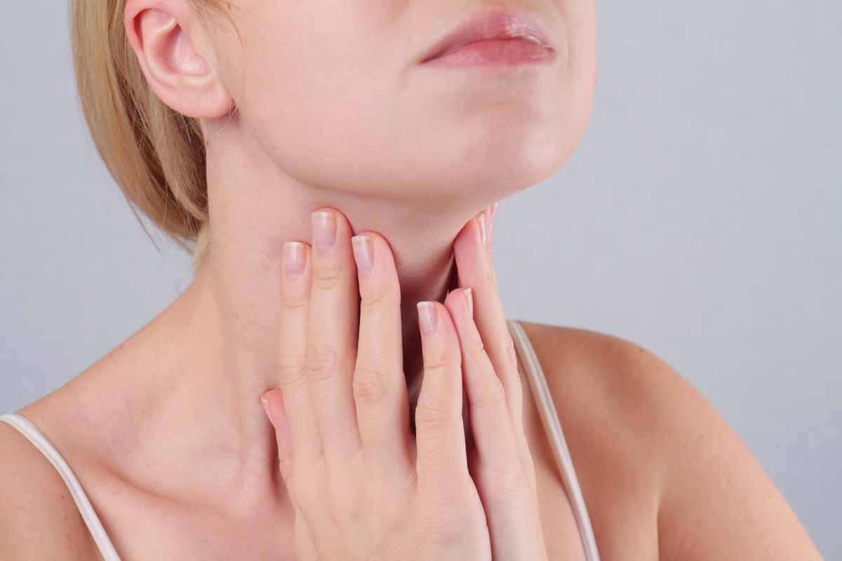 Neoformazioni della tiroide