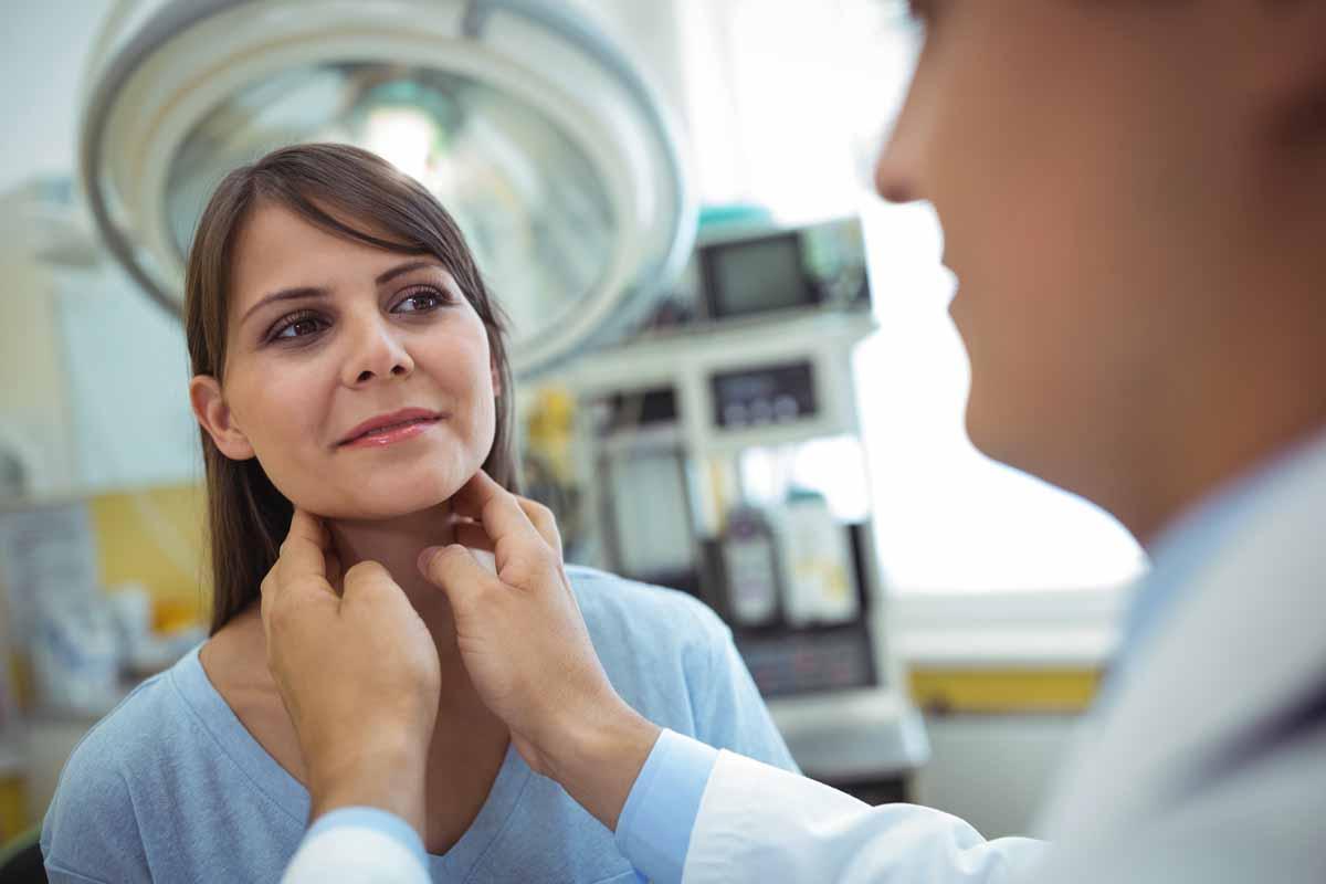 Tiroidite, i tumori della tiroide: diagnosi e terapia.