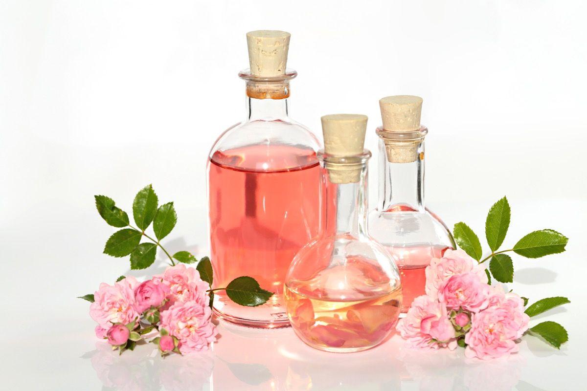 benefici e le proprietà dell'olio di rosa mosqueta