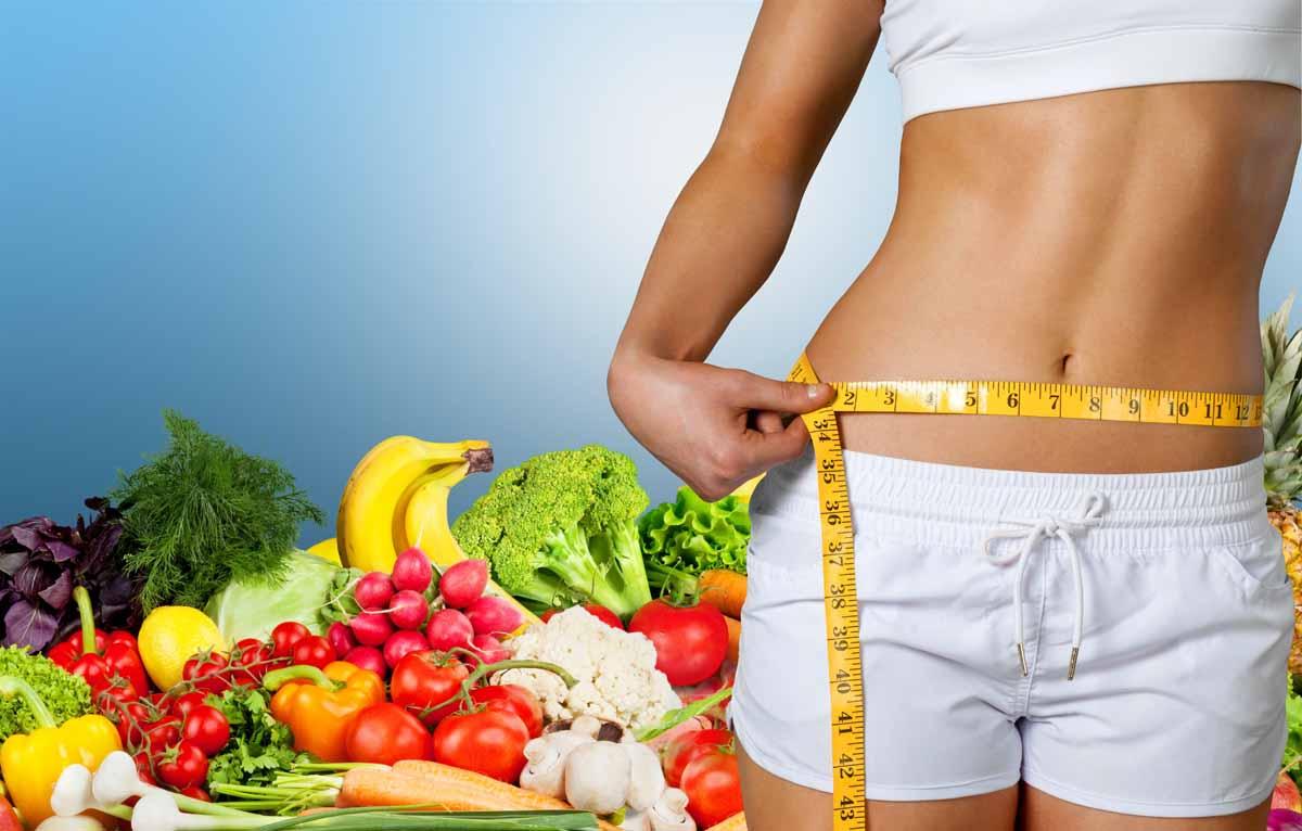 La dieta metabolica: il programma della settimana